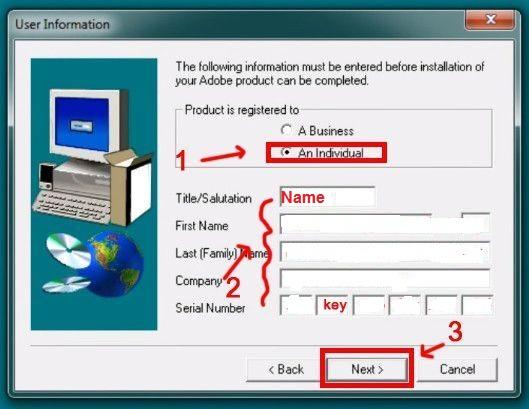 Download Adobe Photoshop 7.0 Full Free cdkey 2