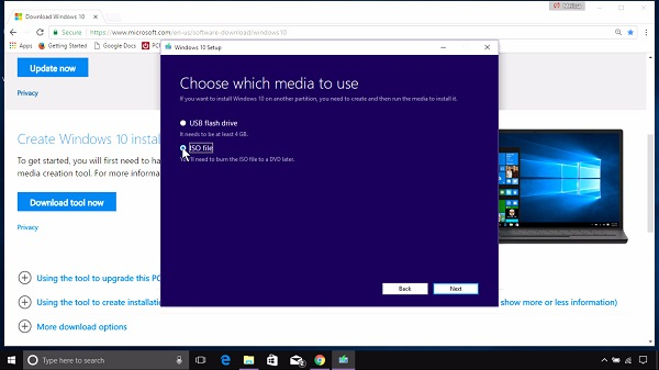 Free Windows 10 iso download 2019