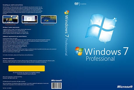 Free Windows 7 Iso Download 2019
