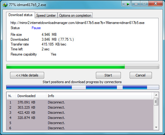 Free IDM 6.33 download with serial key 2020