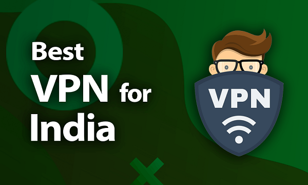 RitaVPN, the Best VPN for India - Private, Secure & Unblock Websites