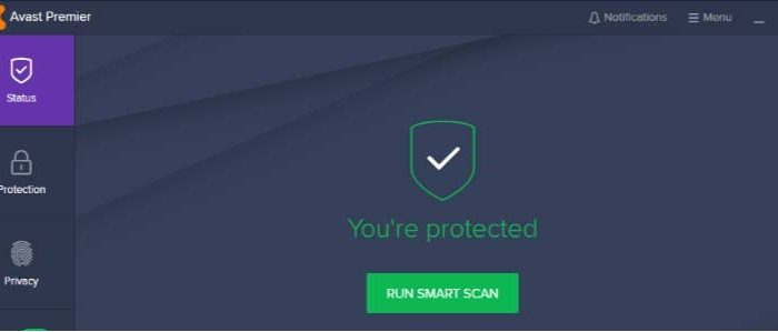 Free Avast Premier Activation Code 2020