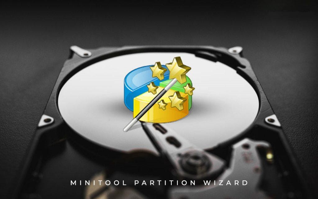 MiniTool Partition Wizard 12 Review