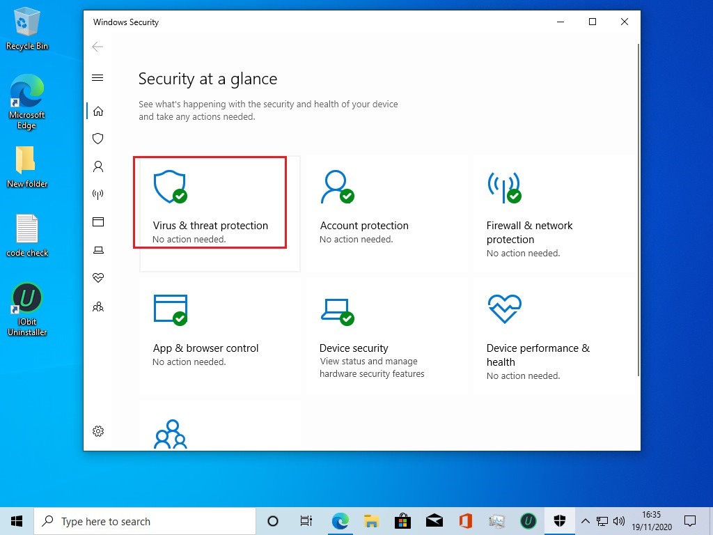 Disable Windows Defender 2