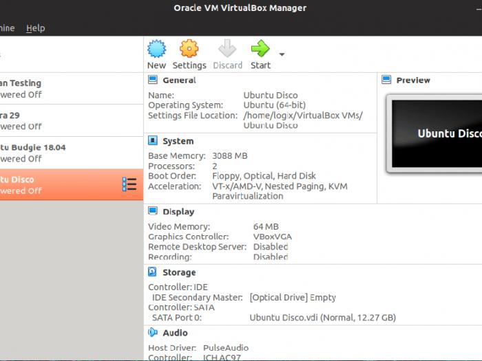 Download VirtualBox 6.1.14