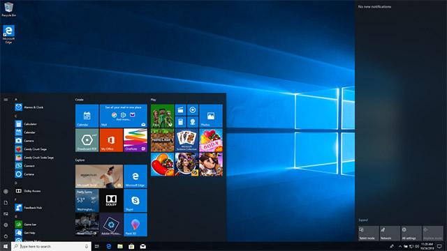 Download Windows 10 Enterprise ISO