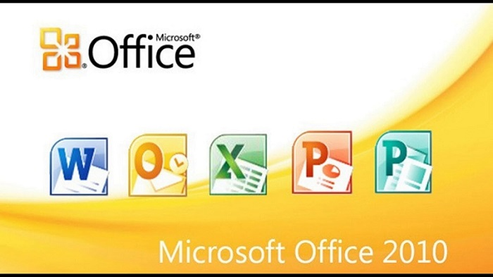 Microsoft Office 2010 Free Download for Windows 7