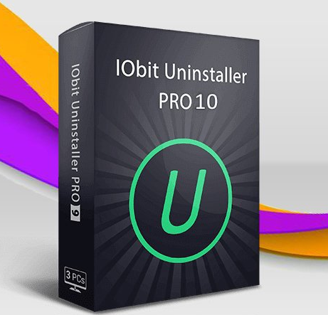 Download IObit Uninstaller 10