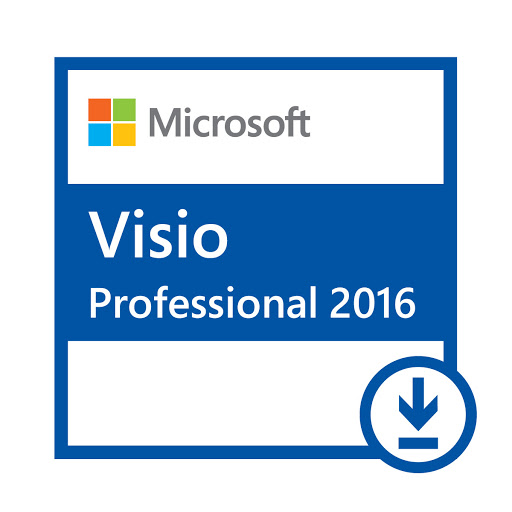Download Microsoft Visio Professional 2016