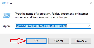 Windows 10 Enterprise skus