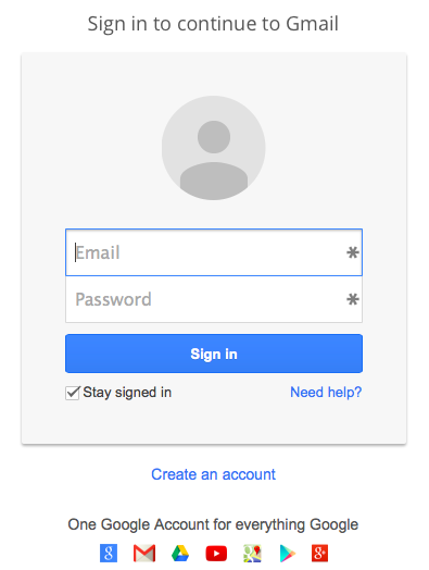 Gmail account login How to use gmail easily