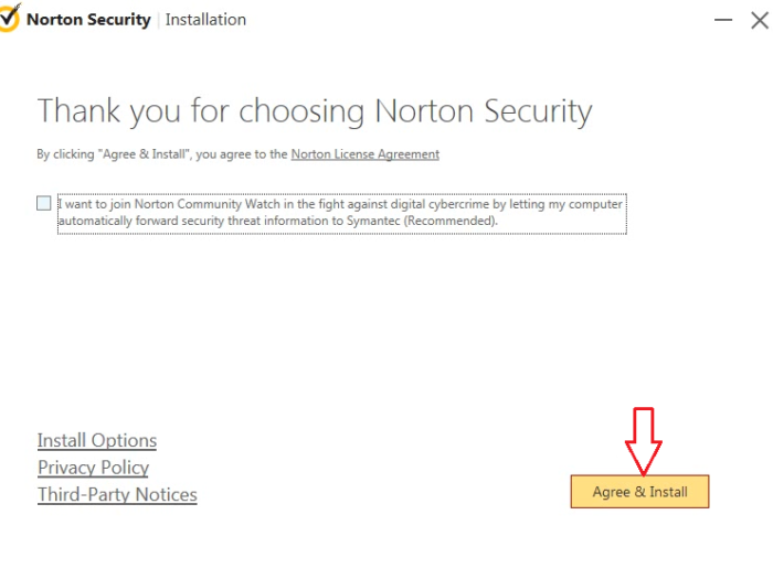 Download Norton Security Deluxe 5 Devices