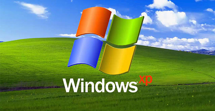 Download Windows XP ISO for Free