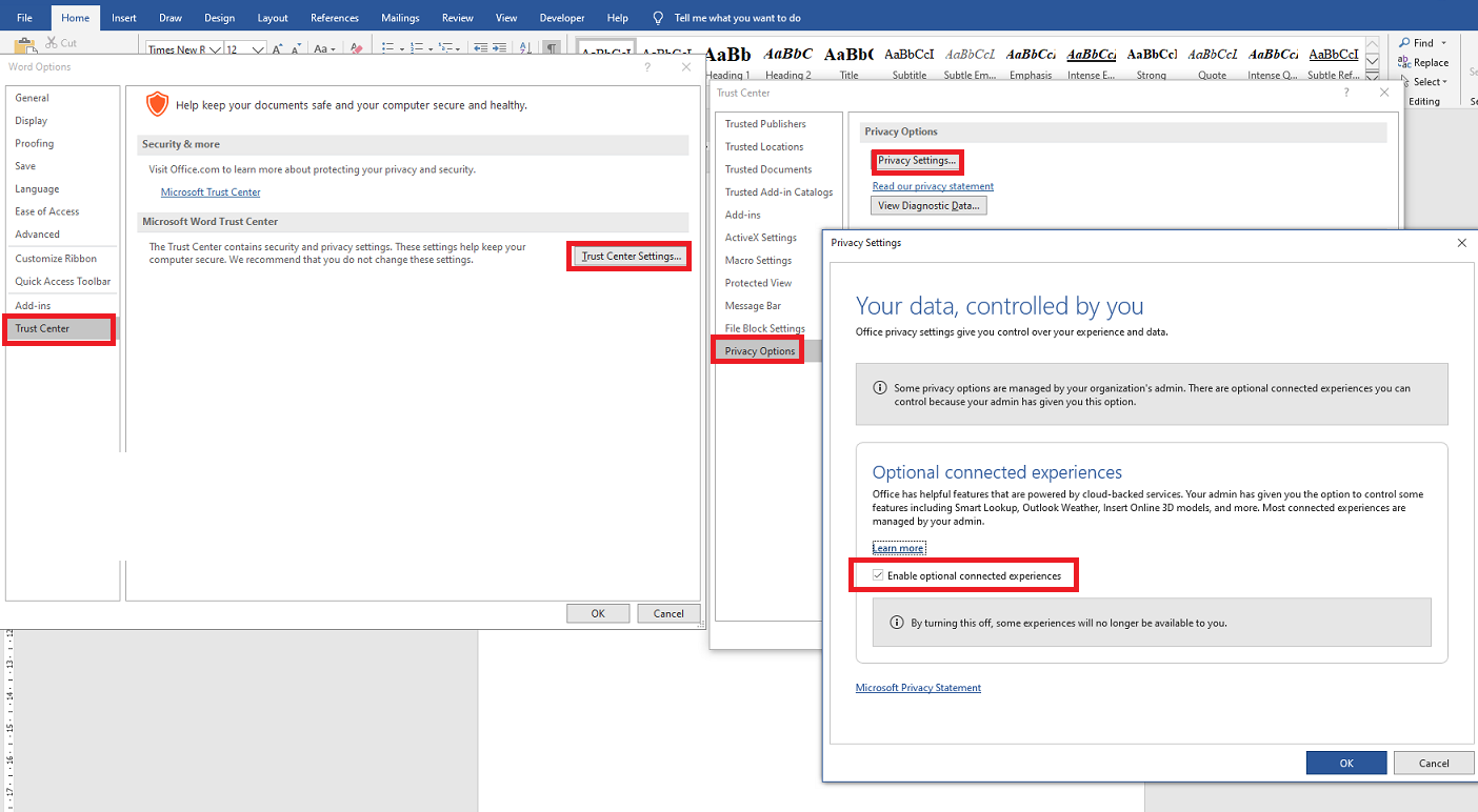 How to Remove You may be a victim of software counterfeiting notification
