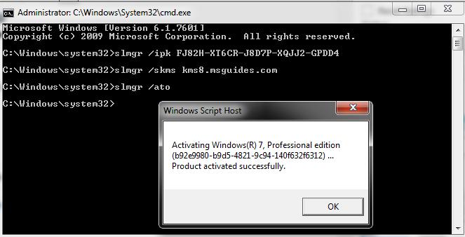 Activate-Windows-7-professional