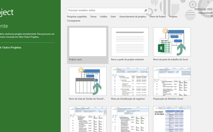 Download Microsoft Project