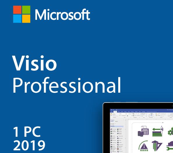 Download Microsoft Visio 2019