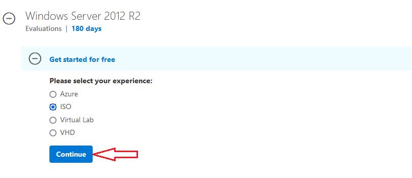 Download Windows Server 2012 (ISO, VHD, Azure, VHD)