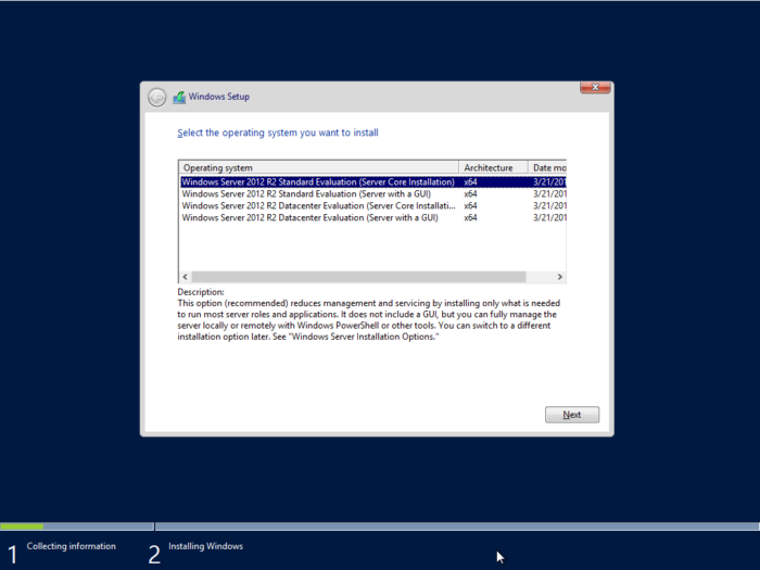 Download Windows Server 2012 R2