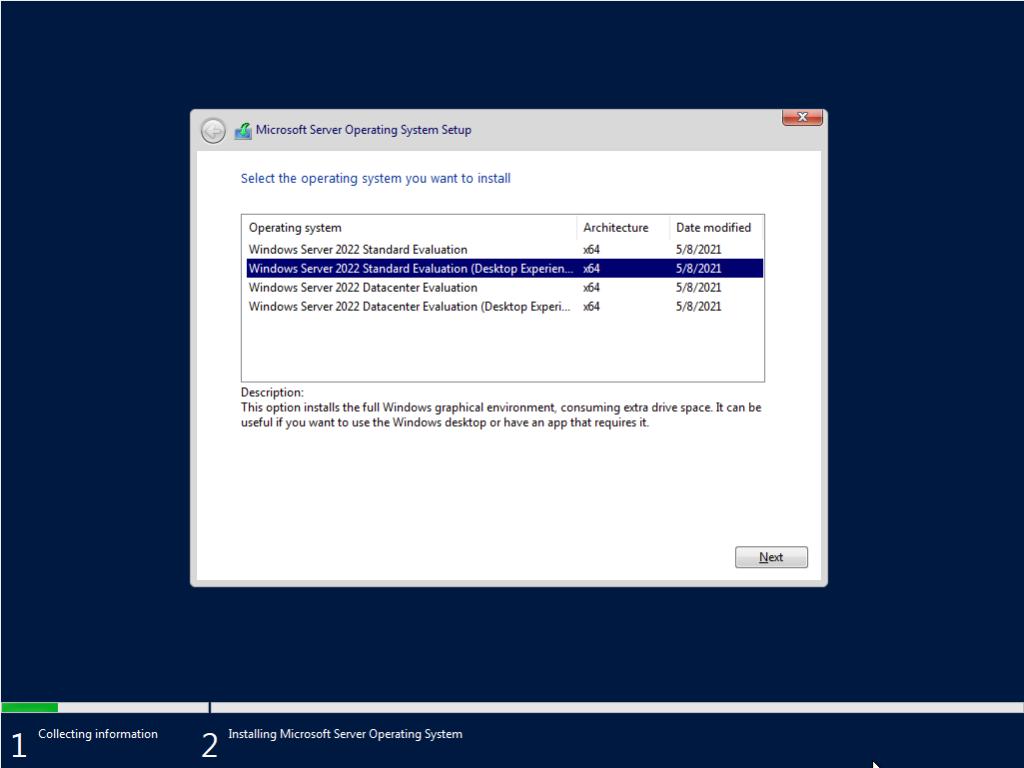 Download Windows Server 2022
