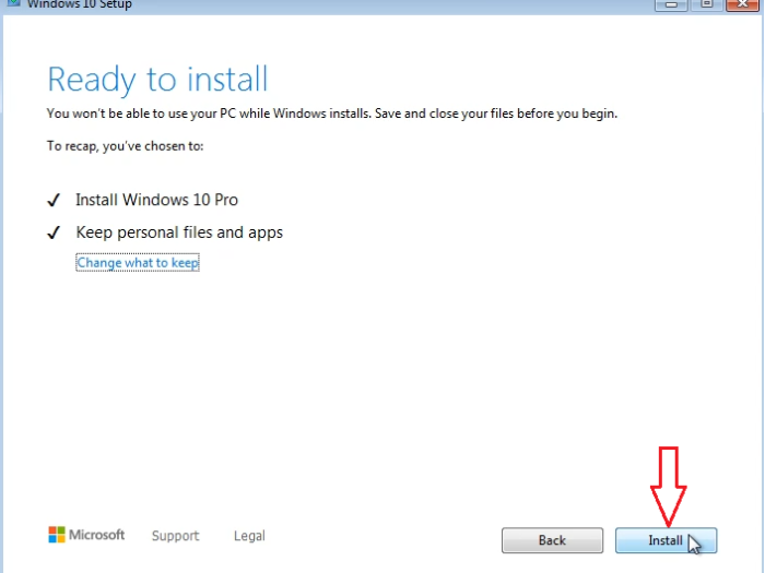 How to Upgrade Windows 7 to Windows 10 for Free