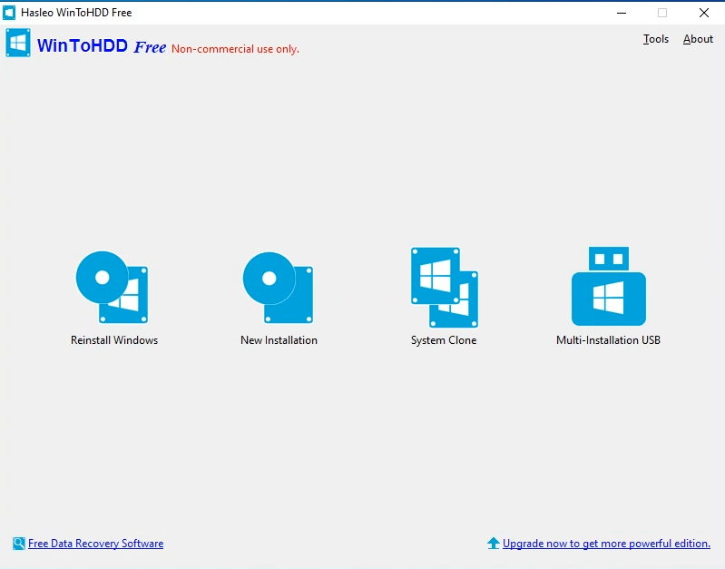 Wintohdd Free Download