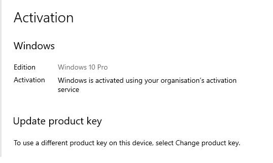Windows 10 Activator free