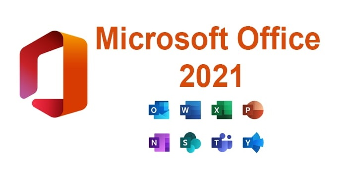 Download Microsoft Office 2021 Professional Plus Trial Version