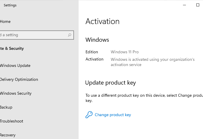 How to Activate Windows 11 for Free